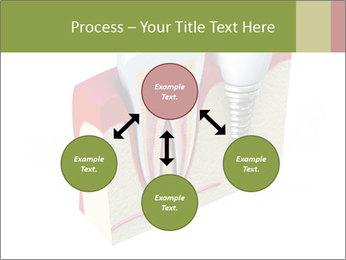 Anatomy of healthy teeth PowerPoint Template - Slide 91