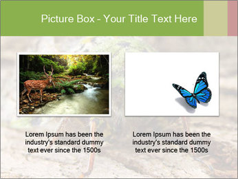 Green Cicada PowerPoint Template - Slide 18