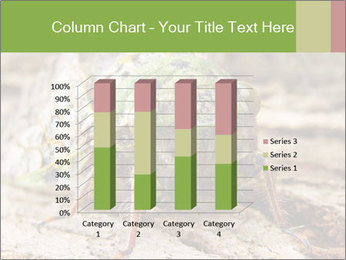 Green Cicada PowerPoint Template - Slide 50