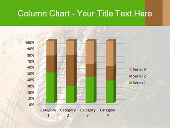 Retro Sax PowerPoint Template - Slide 50