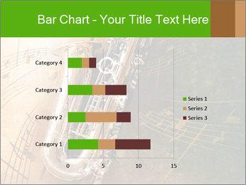 Retro Sax PowerPoint Template - Slide 52