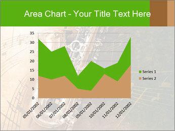 Retro Sax PowerPoint Template - Slide 53