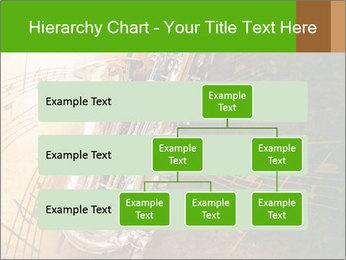 Retro Sax PowerPoint Template - Slide 67