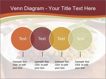 Turkey dinner PowerPoint Templates - Slide 32