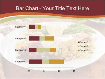 Turkey dinner PowerPoint Templates - Slide 52