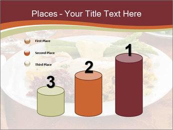 Turkey dinner PowerPoint Templates - Slide 65