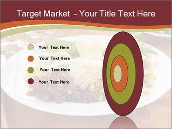Turkey dinner PowerPoint Templates - Slide 84