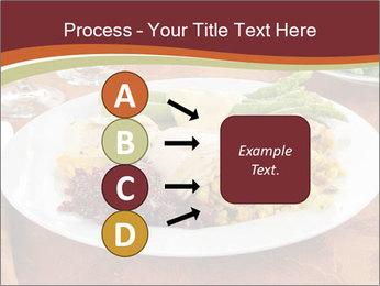 Turkey dinner PowerPoint Templates - Slide 94