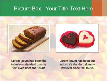 Halloween Candy Corn PowerPoint Template - Slide 18