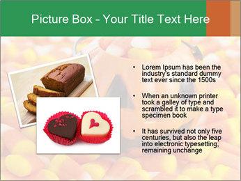 Halloween Candy Corn PowerPoint Template - Slide 20