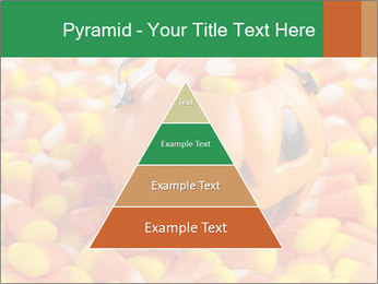 Halloween Candy Corn PowerPoint Template - Slide 30