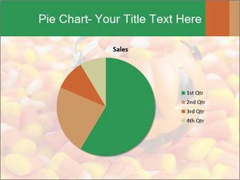Halloween Candy Corn PowerPoint Template - Slide 36