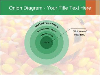 Halloween Candy Corn PowerPoint Template - Slide 61