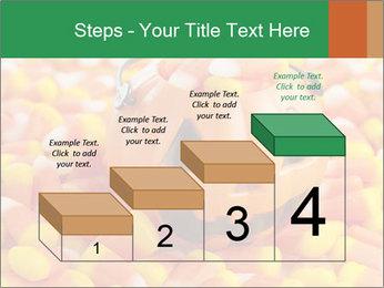 Halloween Candy Corn PowerPoint Template - Slide 64