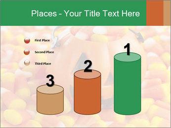 Halloween Candy Corn PowerPoint Template - Slide 65