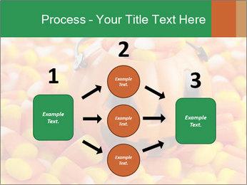 Halloween Candy Corn PowerPoint Template - Slide 92