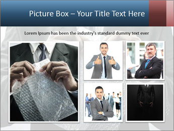 Funny relax PowerPoint Templates - Slide 19