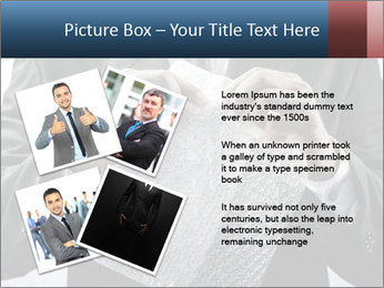 Funny relax PowerPoint Templates - Slide 23
