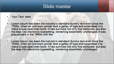 Funny relax PowerPoint Template - Slide 2