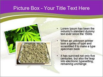 Cannabis PowerPoint Templates - Slide 20