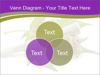 Cannabis PowerPoint Templates - Slide 33