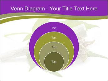 Cannabis PowerPoint Templates - Slide 34