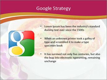 Tom Yam Kung PowerPoint Template - Slide 10