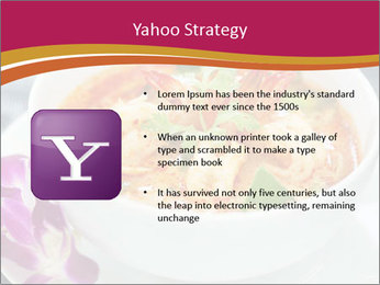 Tom Yam Kung PowerPoint Template - Slide 11
