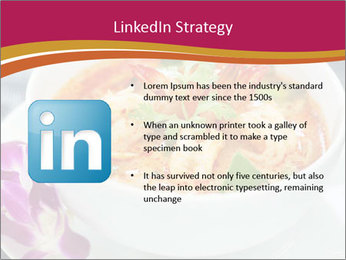 Tom Yam Kung PowerPoint Template - Slide 12