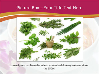 Tom Yam Kung PowerPoint Template - Slide 15