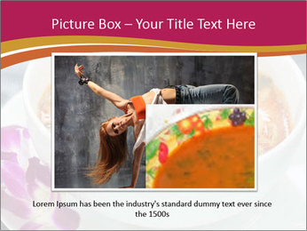 Tom Yam Kung PowerPoint Template - Slide 16