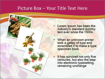 Tom Yam Kung PowerPoint Template - Slide 17