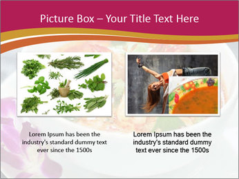 Tom Yam Kung PowerPoint Template - Slide 18