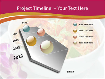 Tom Yam Kung PowerPoint Template - Slide 26