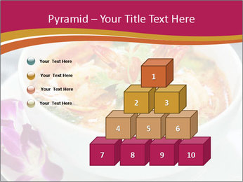 Tom Yam Kung PowerPoint Template - Slide 31