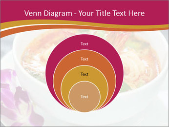 Tom Yam Kung PowerPoint Template - Slide 34