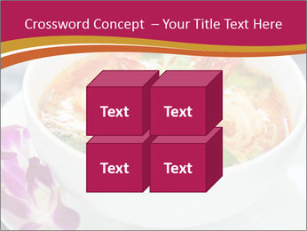 Tom Yam Kung PowerPoint Template - Slide 39