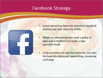 Tom Yam Kung PowerPoint Template - Slide 6