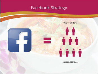 Tom Yam Kung PowerPoint Template - Slide 7