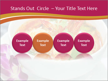 Tom Yam Kung PowerPoint Template - Slide 76