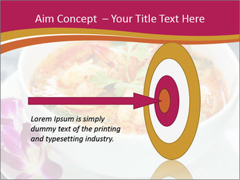 Tom Yam Kung PowerPoint Template - Slide 83