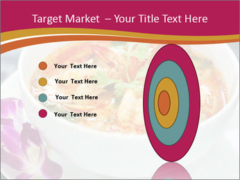 Tom Yam Kung PowerPoint Template - Slide 84