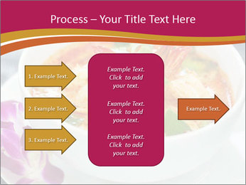 Tom Yam Kung PowerPoint Template - Slide 85