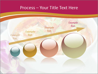 Tom Yam Kung PowerPoint Template - Slide 87