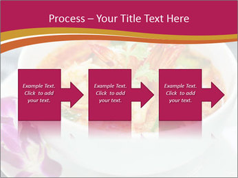 Tom Yam Kung PowerPoint Template - Slide 88