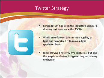 Tom Yam Kung PowerPoint Template - Slide 9