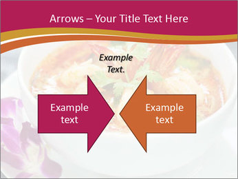 Tom Yam Kung PowerPoint Template - Slide 90