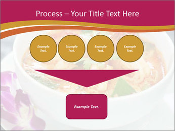 Tom Yam Kung PowerPoint Template - Slide 93