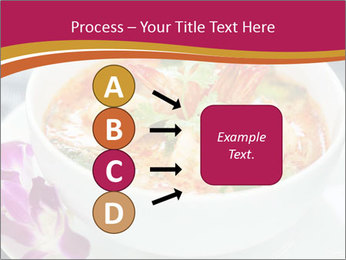 Tom Yam Kung PowerPoint Template - Slide 94
