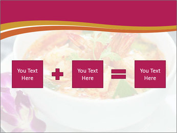 Tom Yam Kung PowerPoint Template - Slide 95